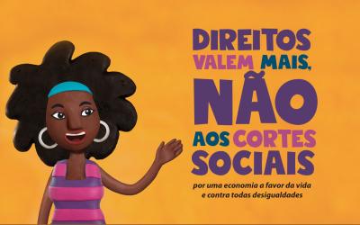 Direitos Valem Mais lança carta-compromisso para candidatos ao Legislativo e Executivo