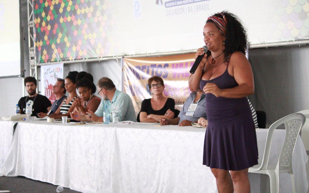 Entidades lançam campanha pela revogação da emenda que propõe cortes de gastos sociais