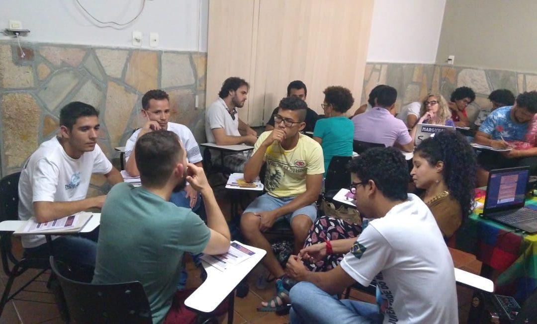 Goiânia sedia primeiro seminário de série de encontros regionais da Campanha Direitos Valem Mais