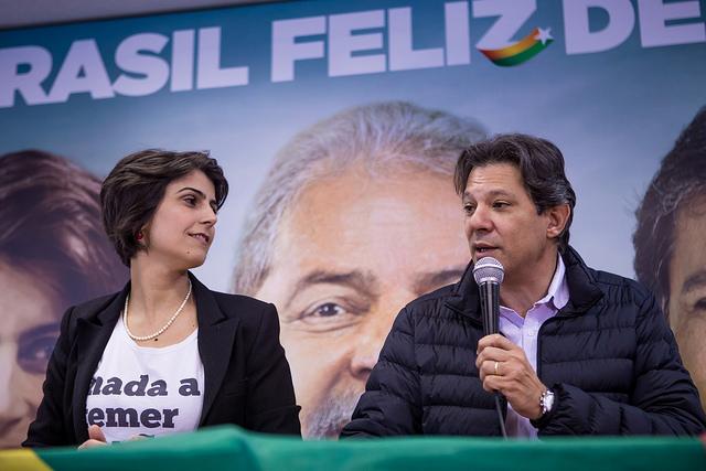 Um Apelo Público pela Democracia a FHC, Ciros Gomes, Marina Silva e Joaquim Barbosa