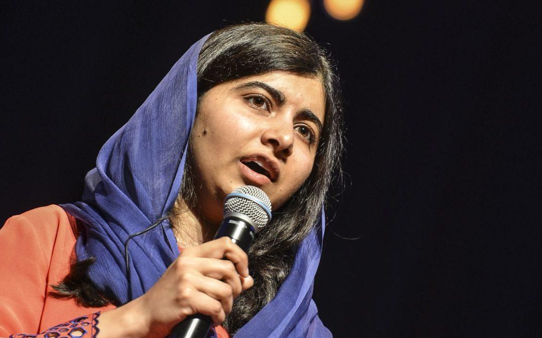 Em carta, Malala pede ao STF suspensão do Teto de Gastos