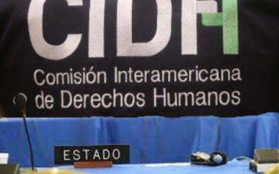 OEA: audiência escancara negacionismo e negligência do Estado brasileiro na pandemia